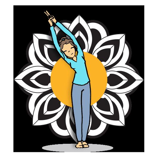 Valeurs et vertus du Hatha Yoga - Graine de Yoga